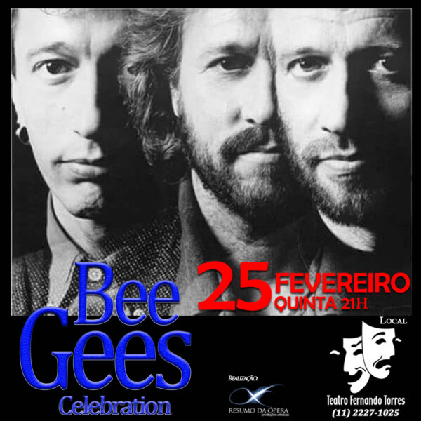 Post Bee Gees 0